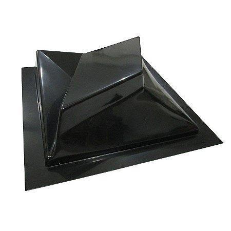 Parte interna cobogó - modelo Estrelar - Ref.504