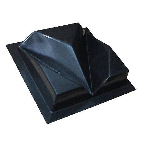 Parte interna cobogó - modelo Vértice - Ref.505
