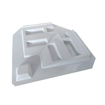 Base niveladora para formas ref.702