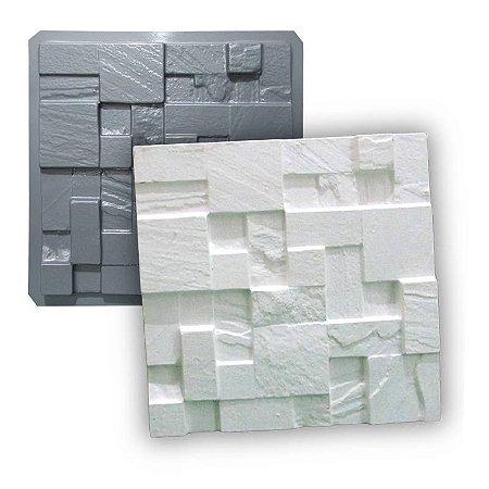PRO 29 - Forma ABS 1.5 mm Gesso/Cimento - São Thomé 38,5 X 38,5 cm