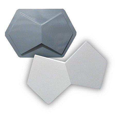 PRO 44 - Forma ABS 1.5 mm Gesso/Cimento - Luxuria 39 X 24 cm