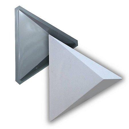 PRO 53 - Forma ABS 1.5 mm Gesso/Cimento - Star 41 X 35,5 cm