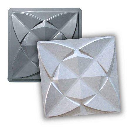 PRO 54 - Forma ABS 1.5 mm Gesso/Cimento - Tandera 40 X 40 cm