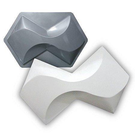 PRO 58 - Forma ABS 1.5 mm Gesso/Cimento - Tork 49 X 30 cm