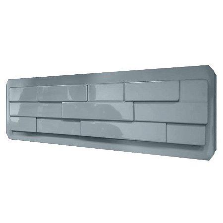 PRO 603 - Forma para rodateto 50 X 10 CM