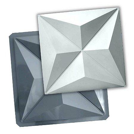 PRO 89 - Forma ABS 1.5 mm Gesso/Cimento - Culinas 40 x 40 cm