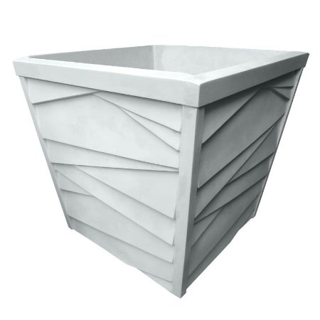 ART 805 - Forma Lateral  Vaso Montreal ABS 1.5 mm 41,5 x 41,5 cm
