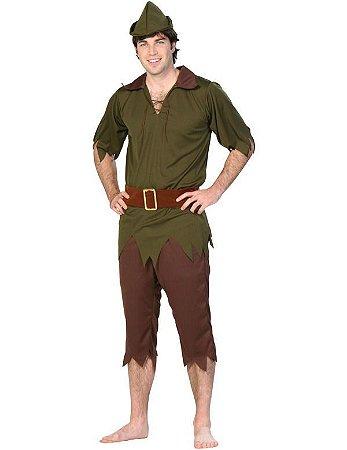 Fantasia de Peter Pan