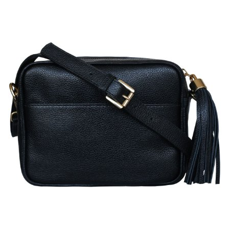 Lolla Bag Preto Gold
