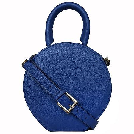 Mini Sophia Bag Azul