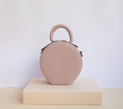 Mini Sophia Bag Rosa