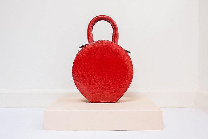 Mini Sophia Bag Vermelho