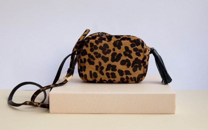 Mini Lolla Leopardo