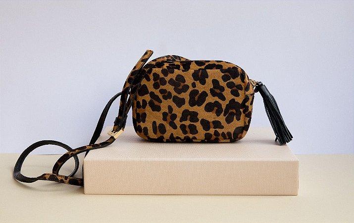 Mini Lolla Leopardo