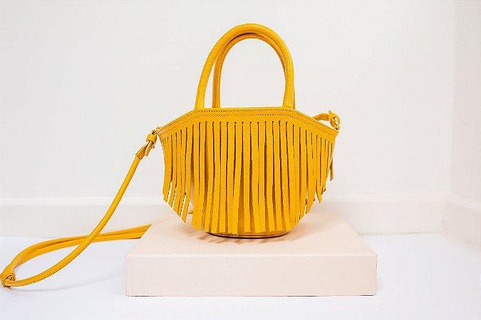 Cloe Bag Amarelo