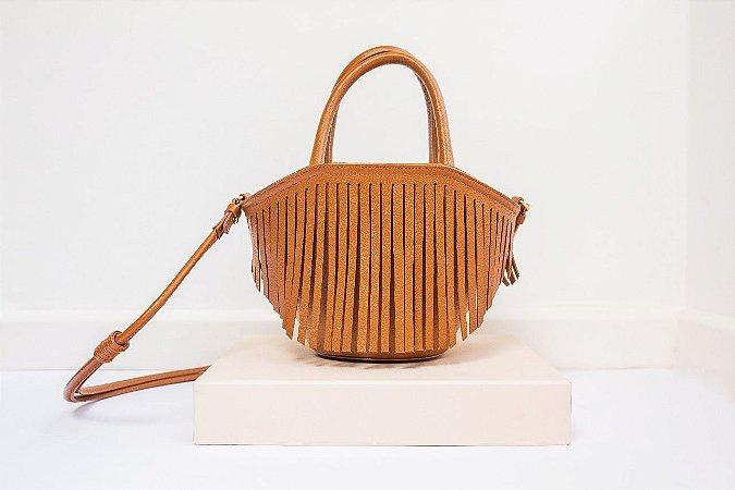 Cloe Bag Camelo