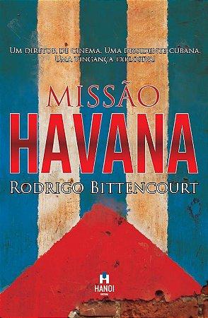 PRÉ-VENDA: Missão Havana