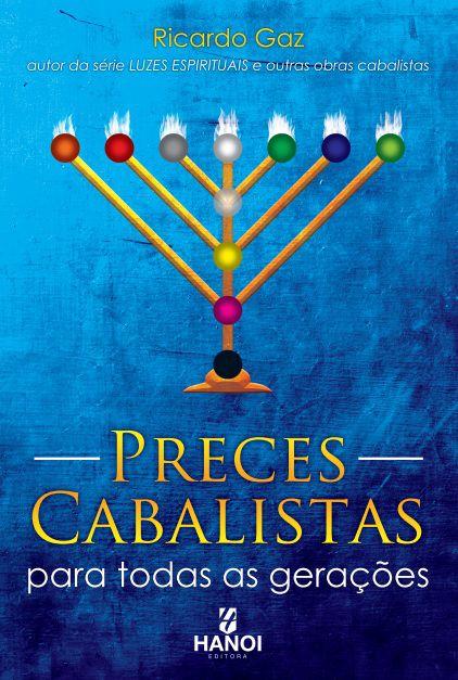 Preces Cabalistas: para todas as gerações
