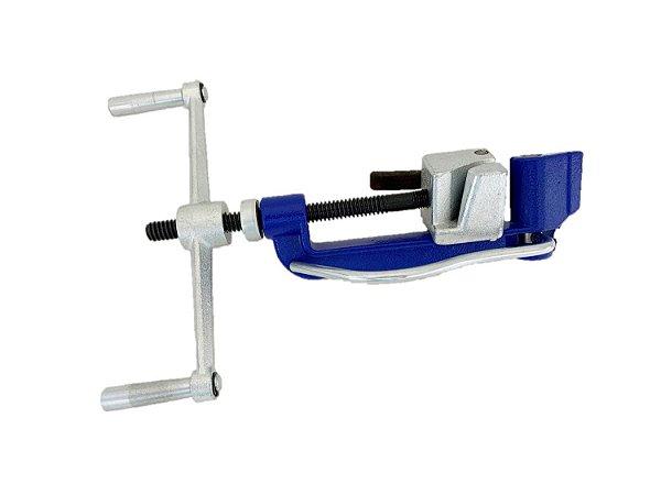 Maquina de Cintar Poste Standard - Ferramenta de Aperto e Corte Manual para Aplicação de Fitas de Aço Inox
