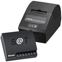 Kit SAT Sweda SS-1000 + Impressora de Cupom Sweda SI150