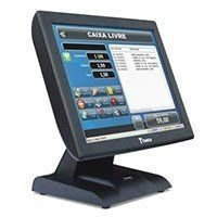 "Computador Touch Screen 15"" Tanca TPT-640"
