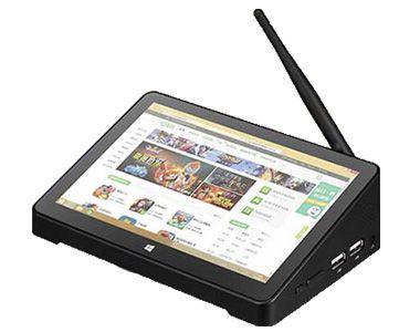 Mini Computador Touch Screen CIS Smart PC C8