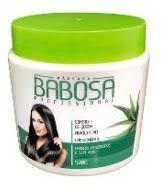 Máscara De Babosa Bio-crescimento 500g