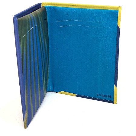Carteira Compacta | Ed Limitada