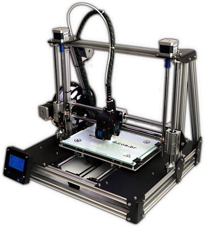 Impressora 3D VEGA v3