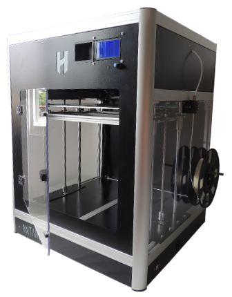 Impressora 3D ANTARES PRO 300