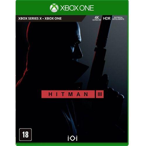 Hitman 3 - Xbox One / Series