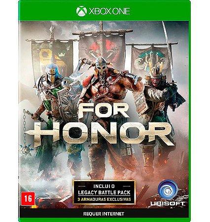 For Honor (Totalmente em Português) - Xbox One