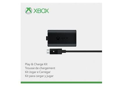 Kit Play & Charge - Xbox One