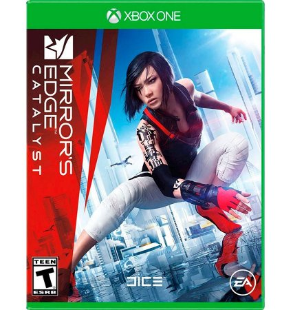 Mirror´s Edge Catalyst - Xbox One