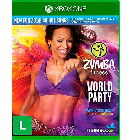 Zumba Fitness: World Party - Xbox One