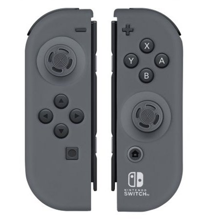 Proteção de Silicone para Controle Joy-con - Nintendo Switch