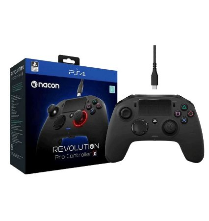 Nacon Revolution Pro Controller 2 - PlayStation 4