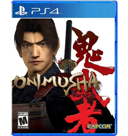 Onimusha Warlords - PlayStation 4