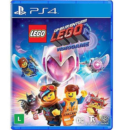 Uma Aventura Lego 2 Videogame - PlayStation 4
