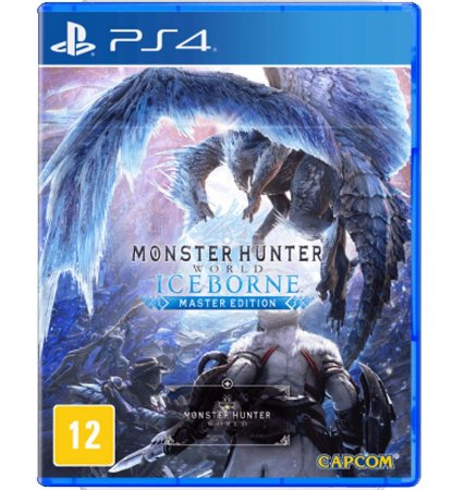 Monster Hunter World: Iceborne - PlayStation 4