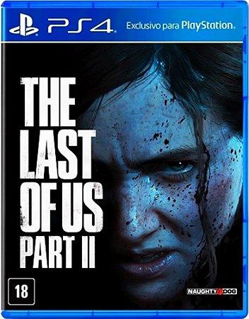 The Last of Us II - PlayStation 4