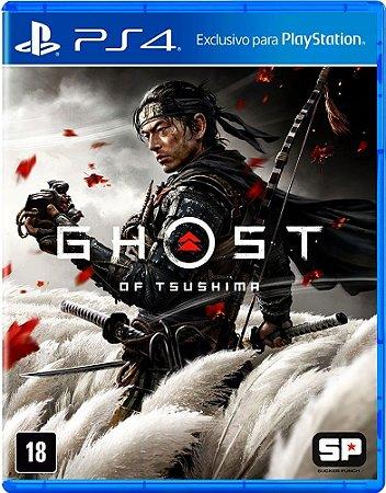 Ghost of Tsushima - PlayStation 4