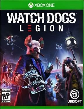 Watch Dogs: Legion  - Xbox One
