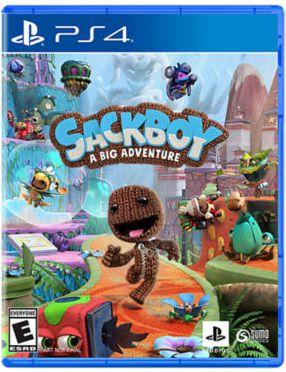 Sackboy - Playstation 4