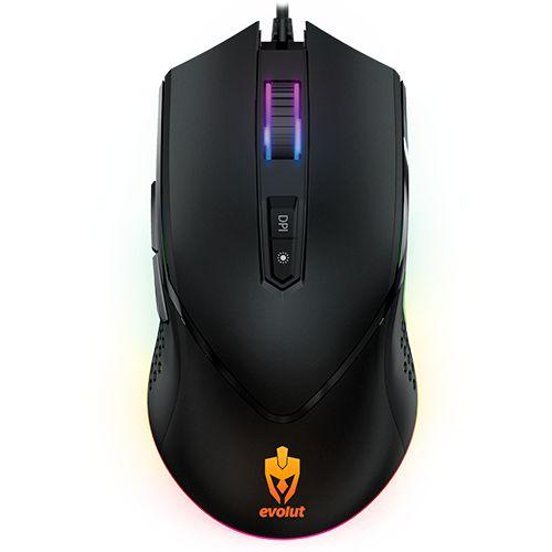 EVOLUT Mouse - Balder