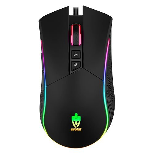 EVOLUT Mouse - Skadi