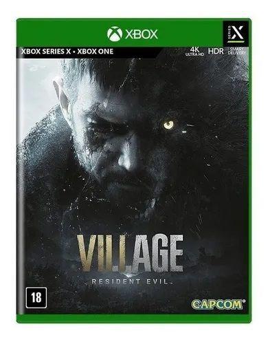 Resident Evil Village - Xbox One / Series