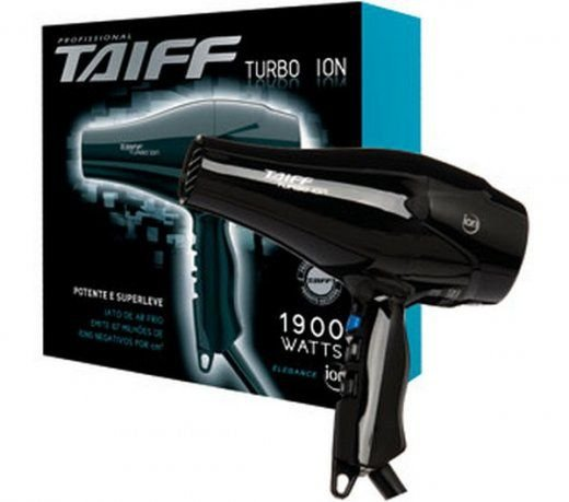 Taiff Turbo Ion 1900w