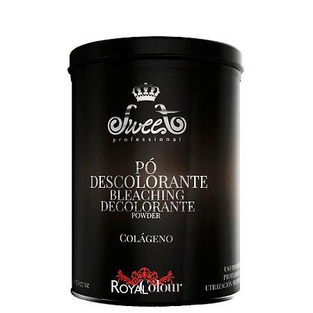 Sweet Hair Royal Colour Pó Descolorante 500g