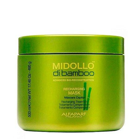 Alfaparf Midollo Di Bambu Recharging Mascara 500 Ml